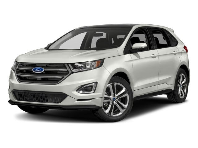 Ford Edge Sport In Huntington Wv River City Ford