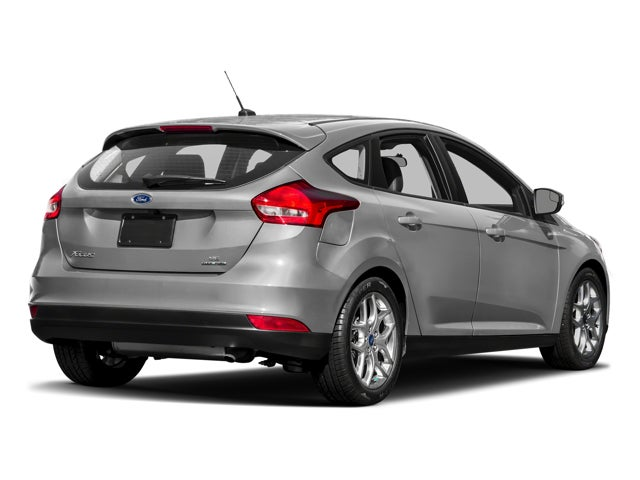 2017 Ford Focus Se In Huntington Wv River City