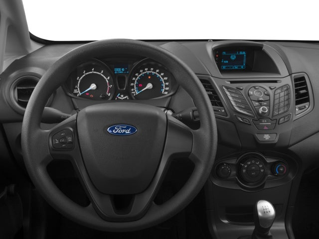 bf9cbc25a397f 2018 Ford Fiesta SE Huntington WV